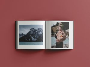 Jose Jeuland photography book Tibet Sichuan China Launch 8-2