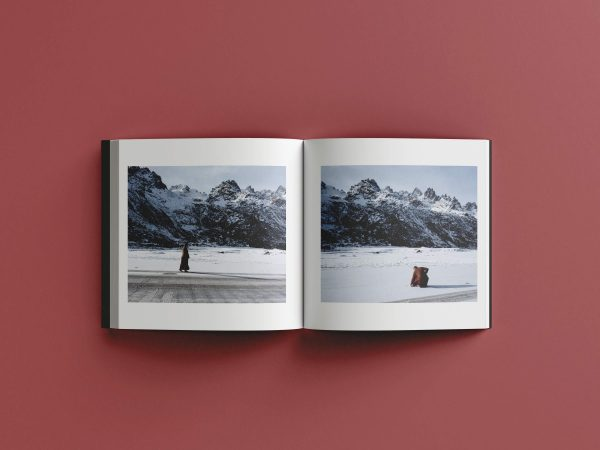 Jose Jeuland photography book Tibet Sichuan China Launch 9