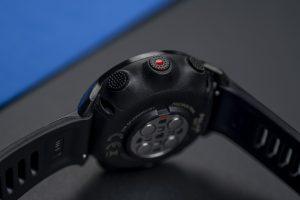 sensor heart Polar Grit X Review sport watch photography Jose Jeuland blog training