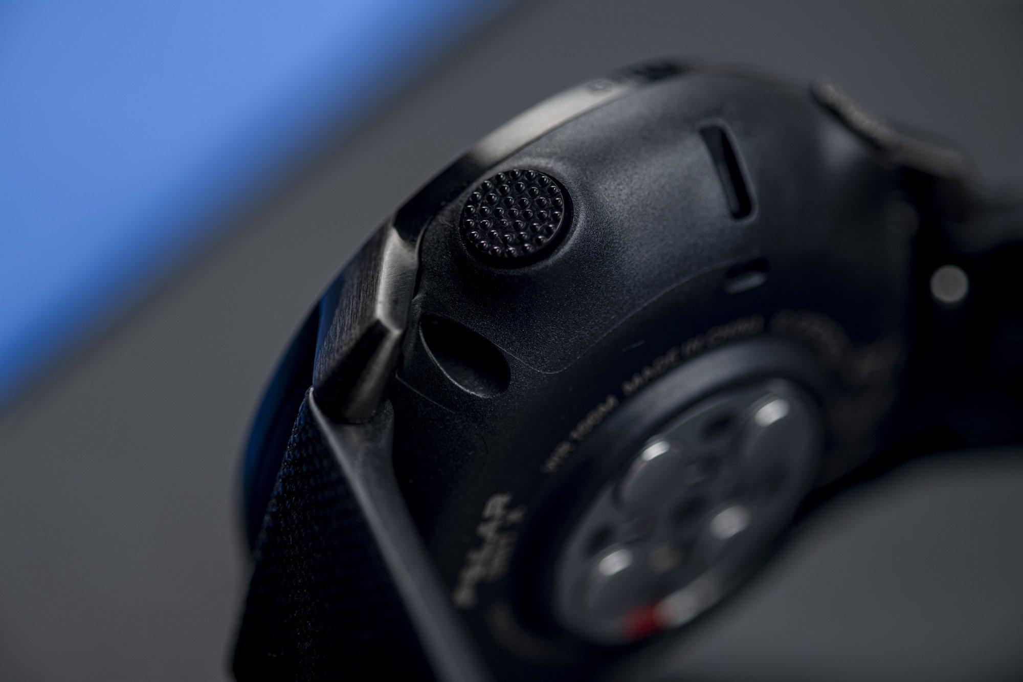 fonction Polar Grit X Review sport watch photography Jose Jeuland blog training