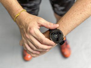 running Polar Grit X Review sport watch photography Jose Jeuland blog training