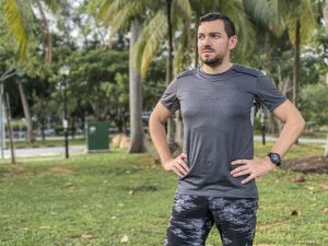 running. training Polar Grit X Review sport watch photography Jose Jeuland blog training