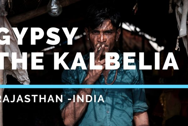 THE KALBELIA - GYPSY_tribe_Rajasthan-India_Jose-Jeuland video