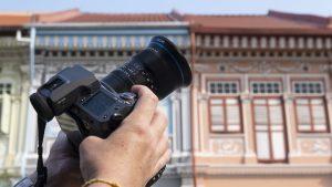 Laowa 17mm f:4 Ultra Wide GFX Zero D lens moyen format Fujifilm GFX 100 2