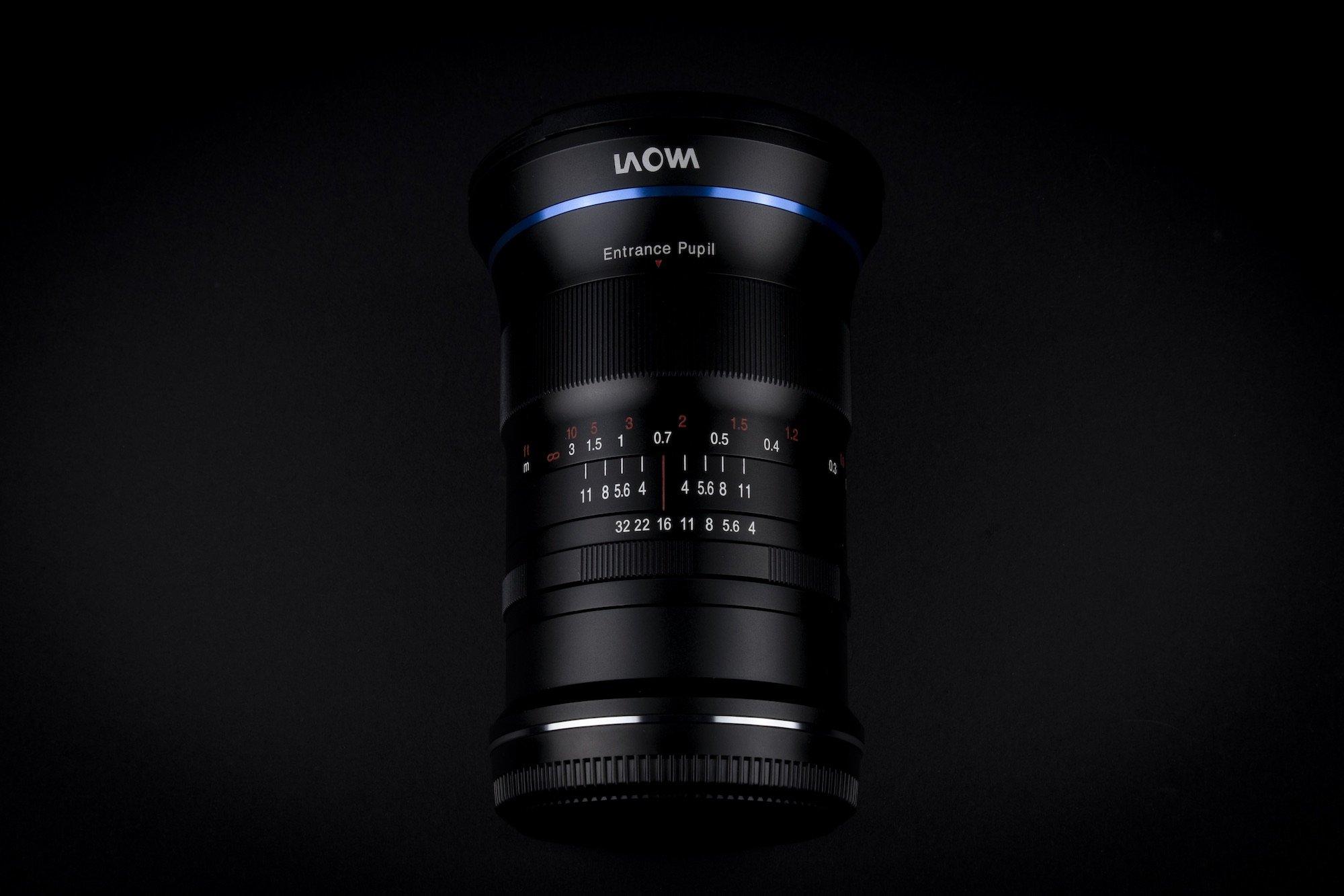 Laowa 17mm f/4 Ultra-Wide GFX Zero-D – Review