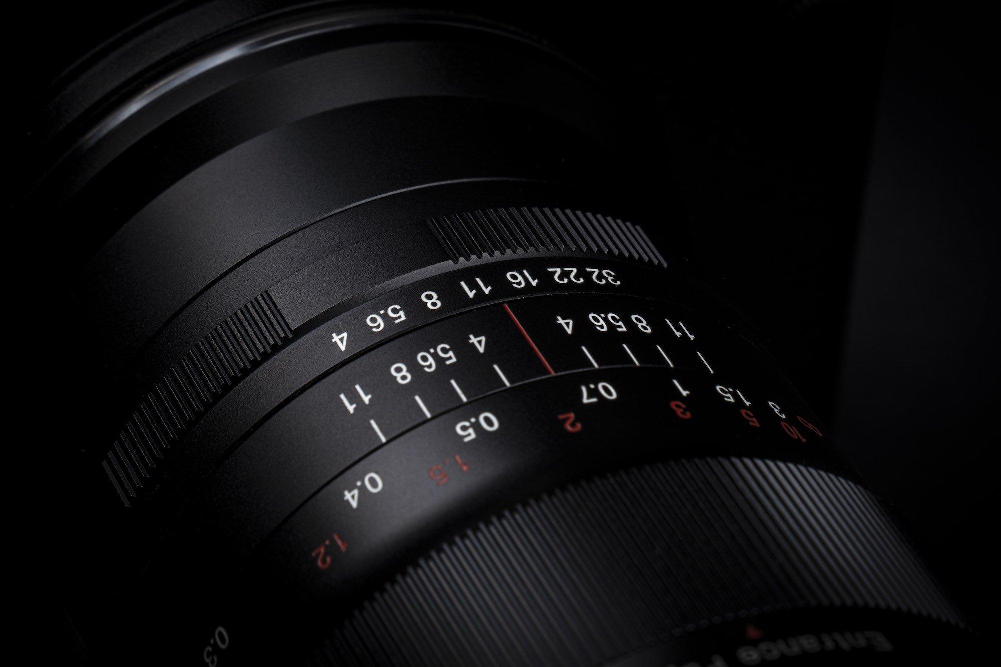 Laowa 17mm f:4 Ultra Wide GFX Zero D lens moyen format Fujifilm GFX 50R 7