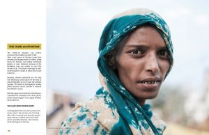 Lens Magazine The Kalbelia Gypsy Gypsies India Rajasthan photography documentary