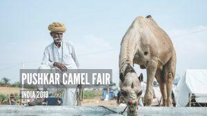 Pushkar Camel Fair - Travel Video by Jose Jeuland 4K with subtitles FUJIFILM X-H1 India Rajasthan