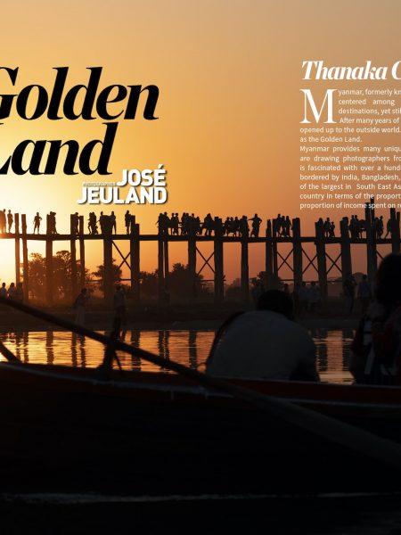 Lens Magazine 74 33 Golden Land Myanmar travel photography photographer
