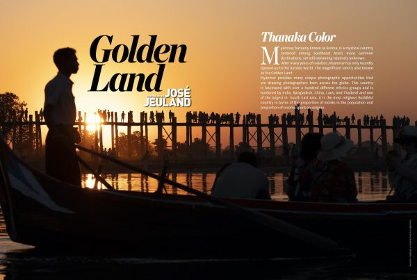 Lens Magazine 74 33 Golden Land Myanmar travel photography photographer