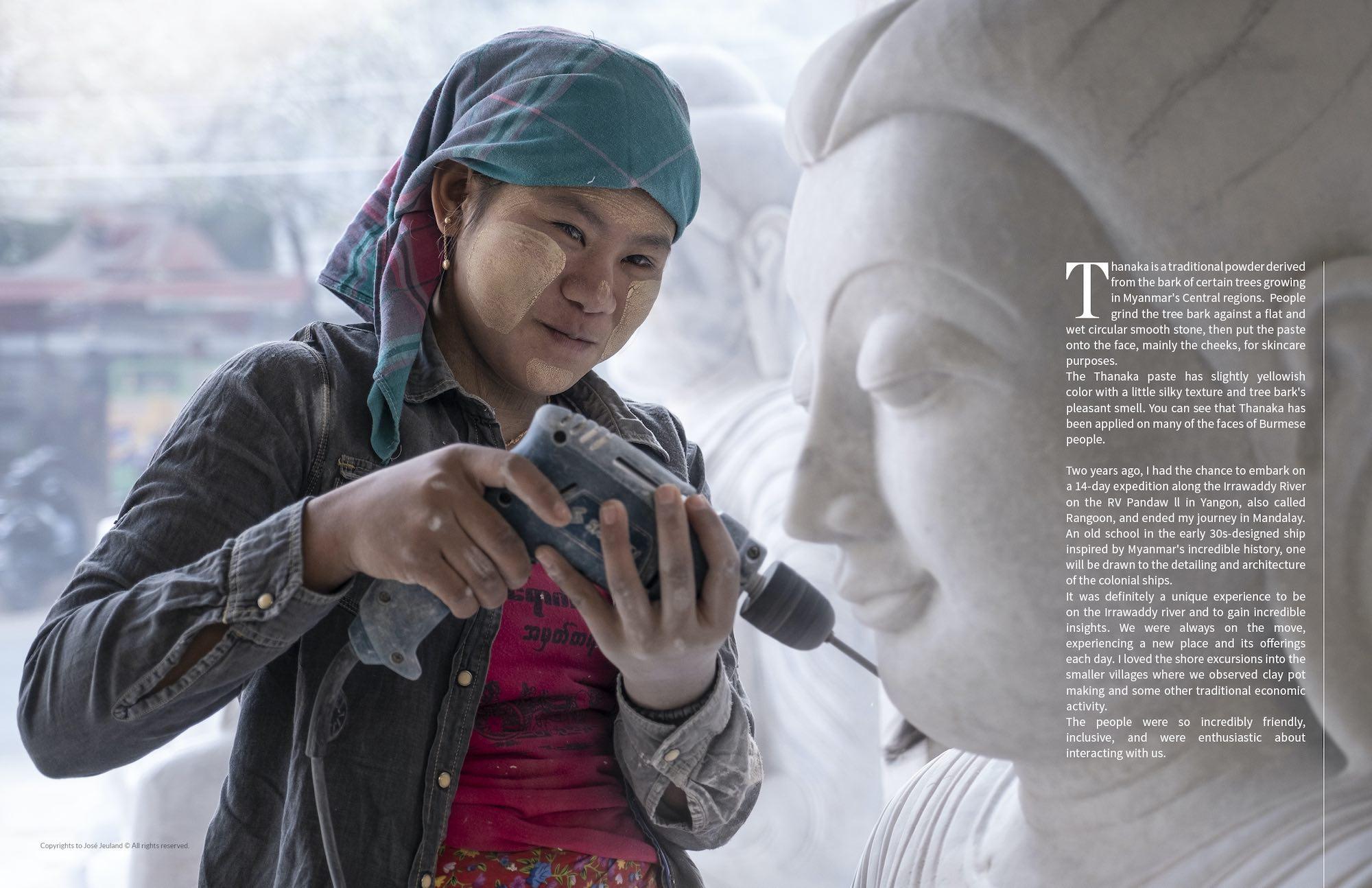 Lens Magazine_74_34 Golden Land Myanmar travel photography photographer