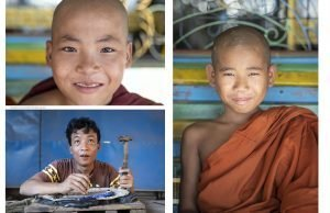 Lens Magazine 74 35 Golden Land Myanmar travel photography photographer