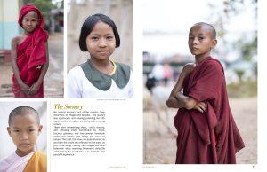 Lens Magazine 74 36 Golden Land Myanmar travel photography photographer
