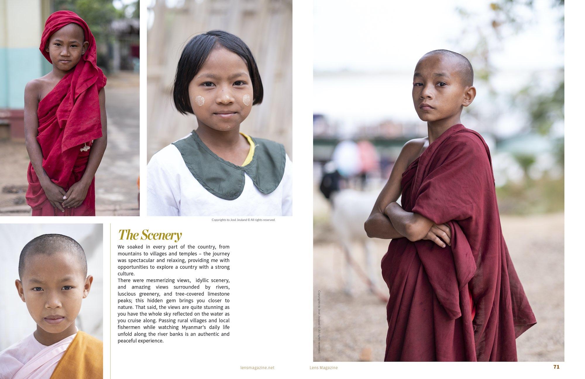 Lens Magazine_74_36 Golden Land Myanmar travel photography photographer