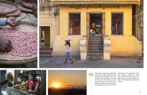Lens Magazine 74 37 Golden Land Myanmar travel photography photographer