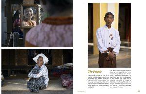 Lens Magazine 74 38 Golden Land Myanmar travel photography photographer