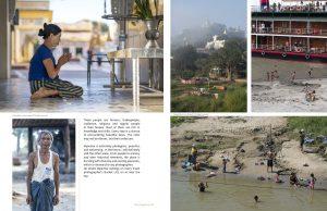 Lens Magazine 74 39 Golden Land Myanmar travel photography photographer