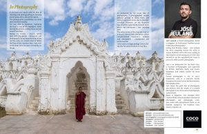 Lens Magazine 74 40 Golden Land Myanmar travel photography photographer