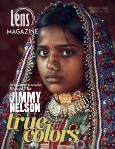 Lens Magazine 74 Golden Land Myanmar travel photography copy