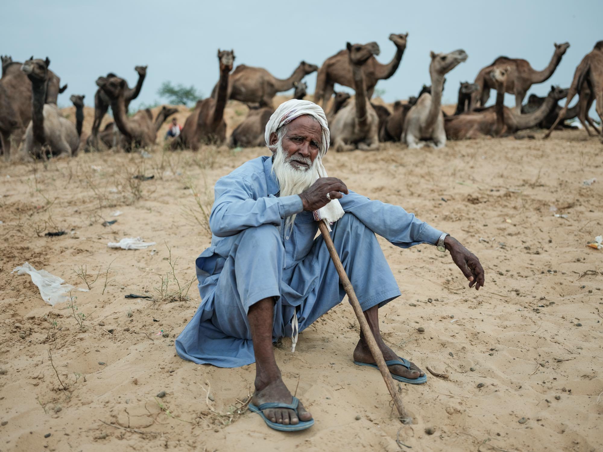 Pushkar Travel Documentary Photography India Jose Jeuland-2