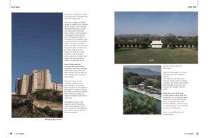 Alila Fort Bishangarh Review Resort Tropical Life Magazine Jose Jeuland photographer Travel story rajasthan India 2 copy