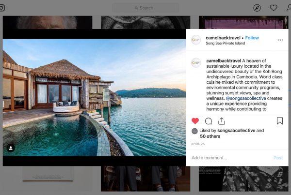 Camel Back Travel SongSaa Cambodia Social Media Feature Jose Jeuland Photographer Singapore-1