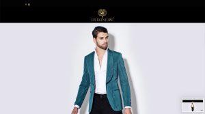 Deboneire Fashion Photography Website Media Photoshoot Jose Jeuland Photographer Singapore 5