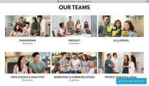 Grab Singapore Jose Jeuland Corporate Commercial Photography photoshoot COCO Creative Studio 3