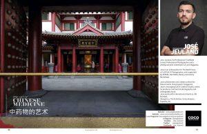 Lens Magazine Chinese Medicine April 2020 Photography Jose Jeuland Photographer Singapore 7