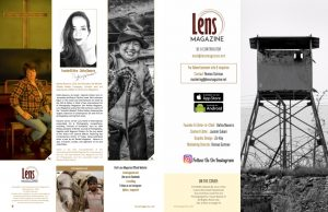Lens Magazine Issue 64 Jan 2020 Jose Jeuland Photography Documentary Contributor Interview Haenyeo