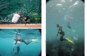 Lens Magazine Issue 64 Jan 2020 Jose Jeuland Photography documentary contributor interview Fujifilm x-photographer singapore Haenyeo Jeju Island Women Divers 9-10