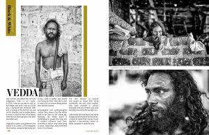 Lens Magazine Issue 6533 Jose Jeuland Photographer Black White Photography