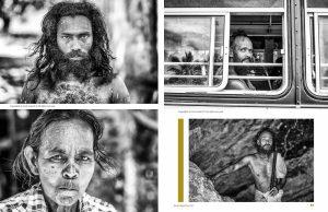 Lens Magazine Issue 6534 Jose Jeuland Photographer Black White Photography