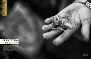 Lens Magazine Issue 6535 Jose Jeuland Photographer Black White Photography