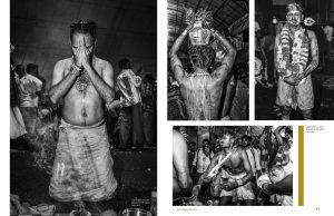 Lens Magazine Issue 6539 Jose Jeuland Photographer Black White Photography