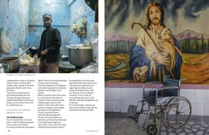 Lens Magazine Issue 6622 Jose Jeuland Photographer Contributor India New Delhi Street Photography