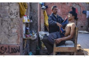 Lens Magazine Issue 6623 Jose Jeuland Photographer Contributor India New Delhi Street Photography