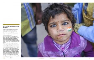 Lens Magazine Issue 6624 Jose Jeuland Photographer Contributor India New Delhi Street Photography