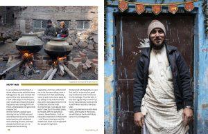 Lens Magazine Issue 6627 Jose Jeuland Photographer Contributor India New Delhi Street Photography