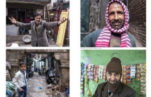 Lens Magazine Issue 6628 Jose Jeuland Photographer Contributor India New Delhi Street Photography