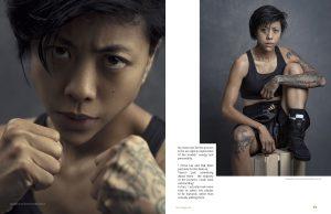 Lens Magazine Issue Photoshoot Jose Jeuland Photographer Studio Photography Singapore 6836