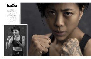 Lens Magazine Issue Photoshoot Jose Jeuland Photographer Studio Photography Singapore 6837