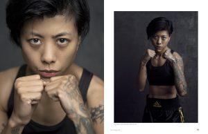Lens Magazine Issue Photoshoot Jose Jeuland Photographer Studio Photography Singapore 6838