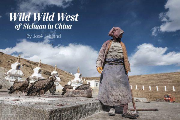 Lens Magazine Jose Jeuland Photographer Documentary Tibet Photography 7329