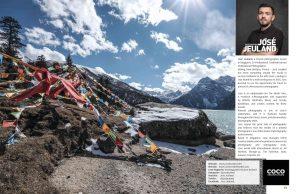Lens Magazine Jose Jeuland Photographer Documentary Tibet Photography 7336