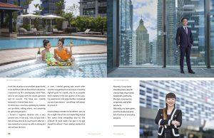 Lens Magazine Jose Jeuland Photographer Studio photography Singapore 2020-3