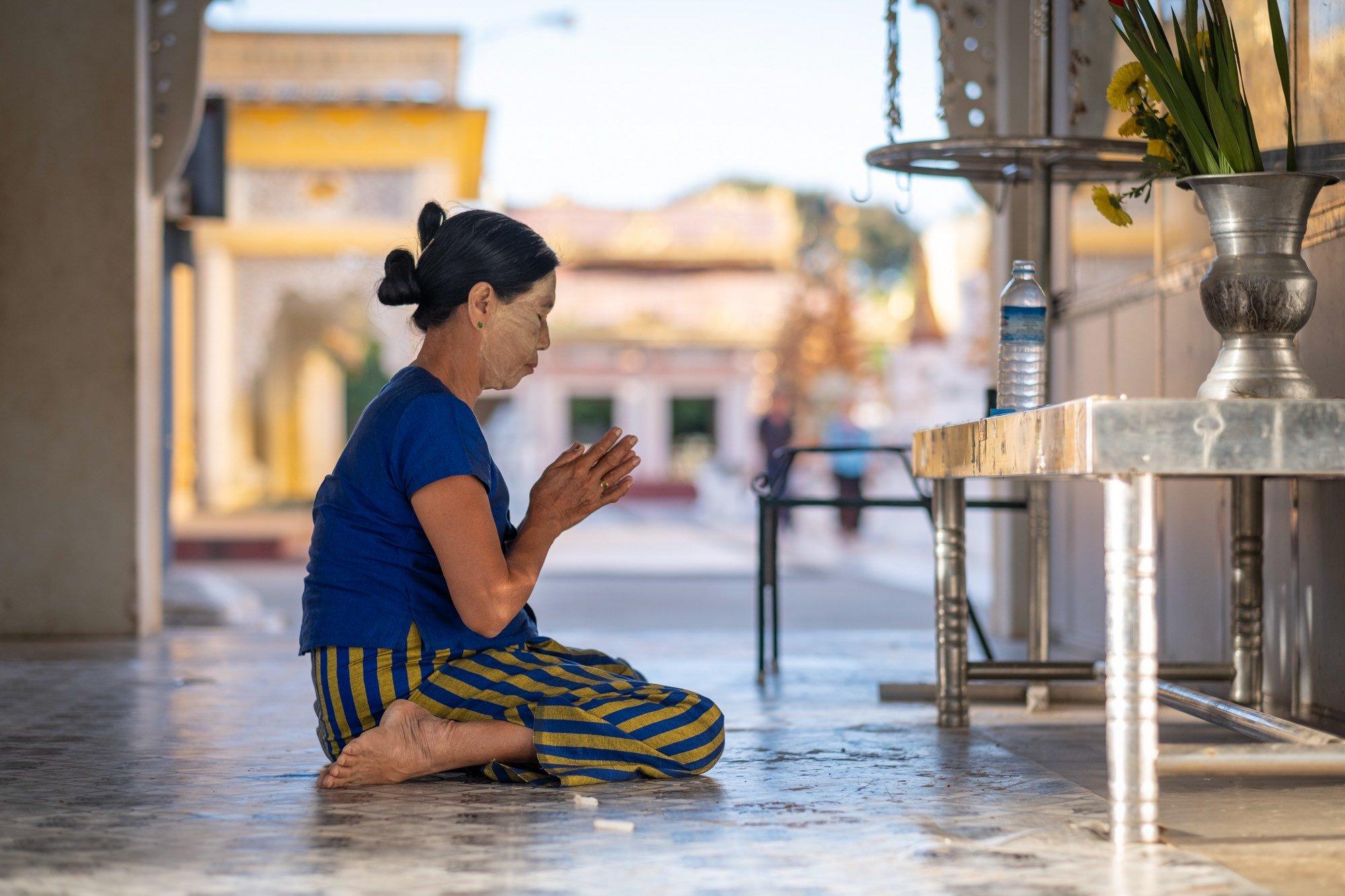Myanmar Travel story Jose Jeuland Documentary Photography 2