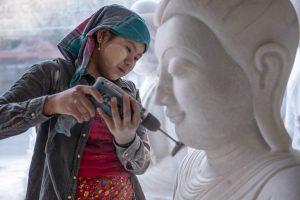 Myanmar Travel story Jose Jeuland Documentary Photography 6