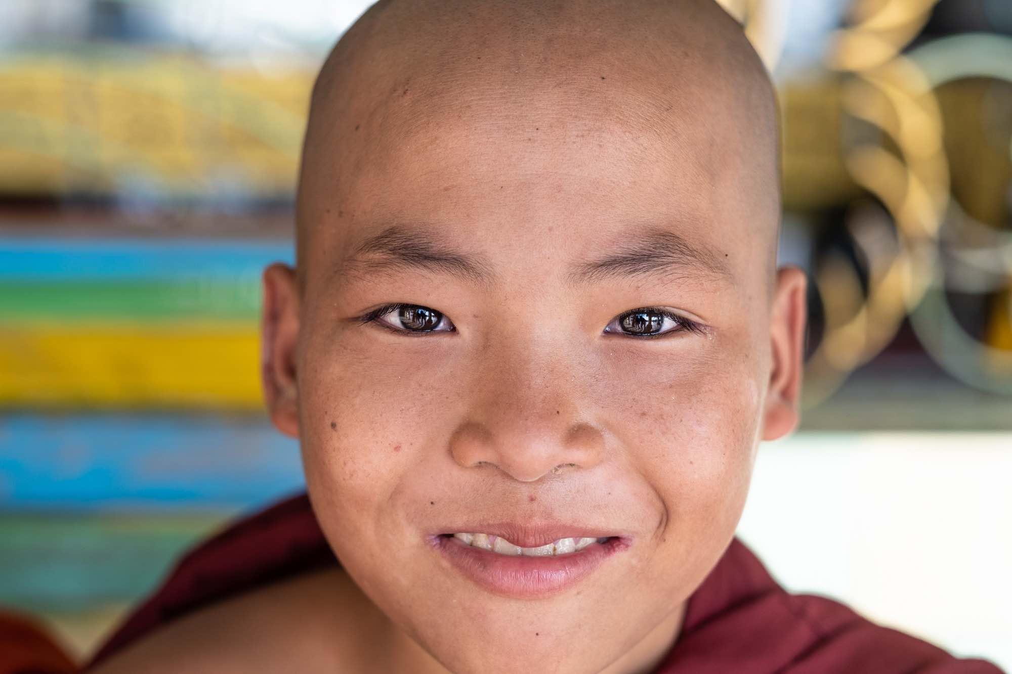 Myanmar Travel story Jose Jeuland Documentary Photography 7