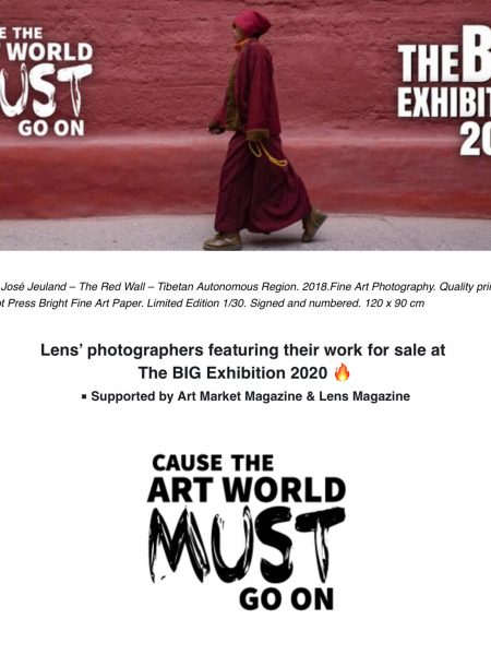The Big Exhibition 2020 Lens Magazine Media Jose Jeuland Photographer Singapore-22